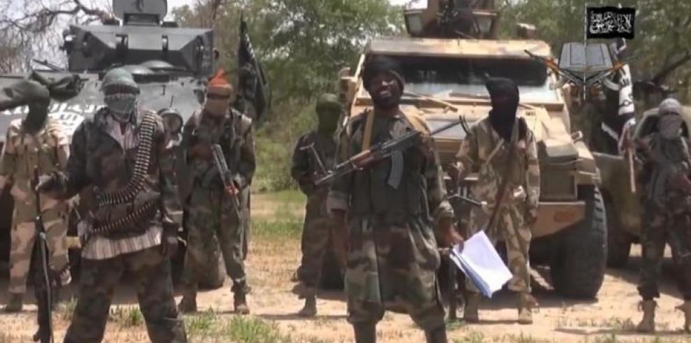 Al menos 55 civiles muertos en Nigeria en 2 ataques de Boko Haram