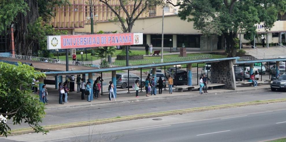 La UP suspendió el pago salarial a los docentes eventuales