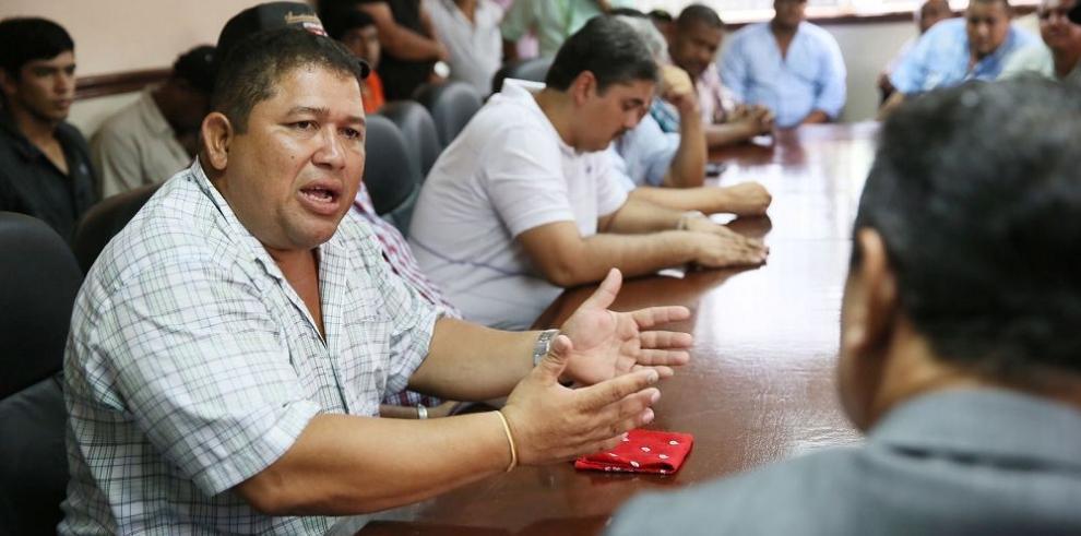 Arroceros exigen el pago de $11 millones al MIDA