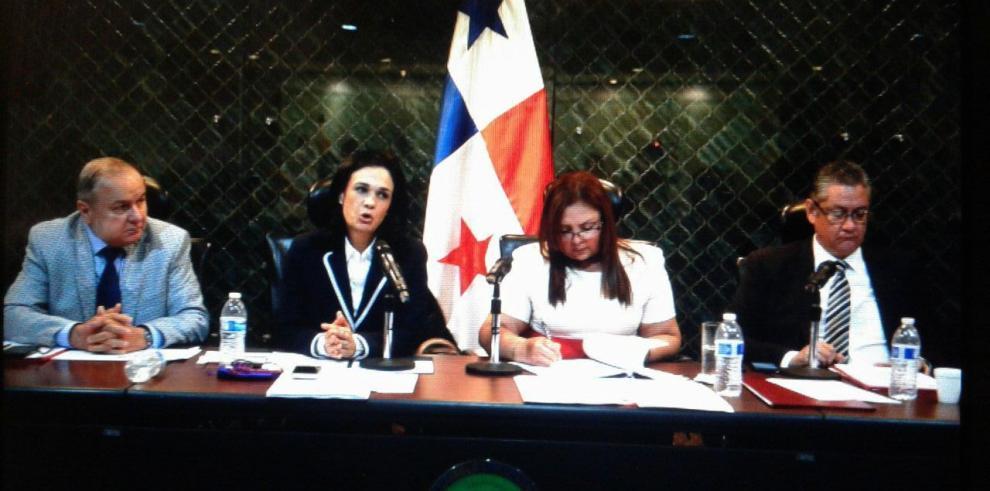 Aprueban en primer debate carrera diplomática y consular
