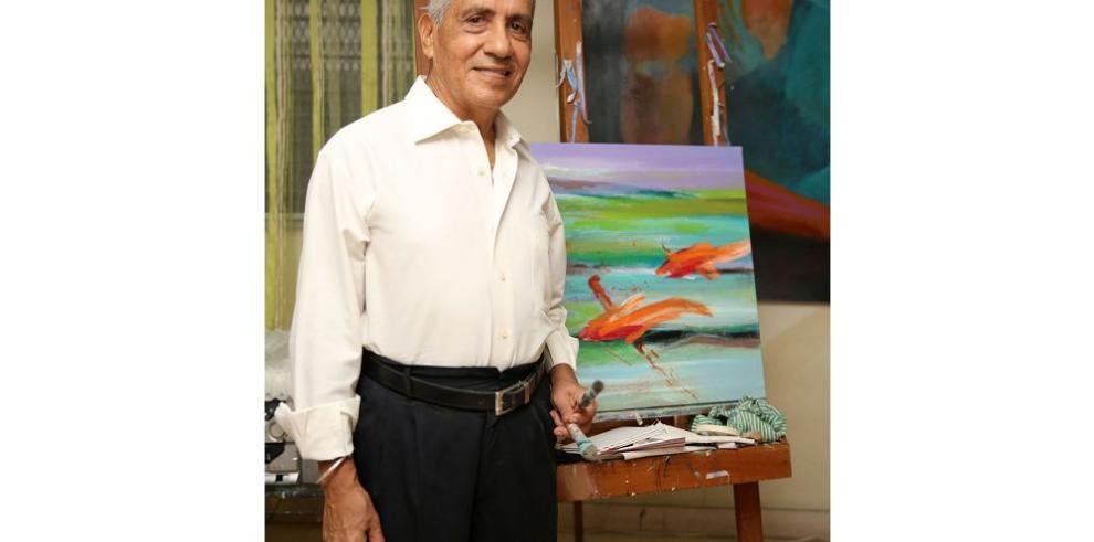 El legado de Luis Aguilar Ponce