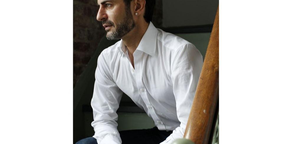Depresión posparto de Marc Jacobs