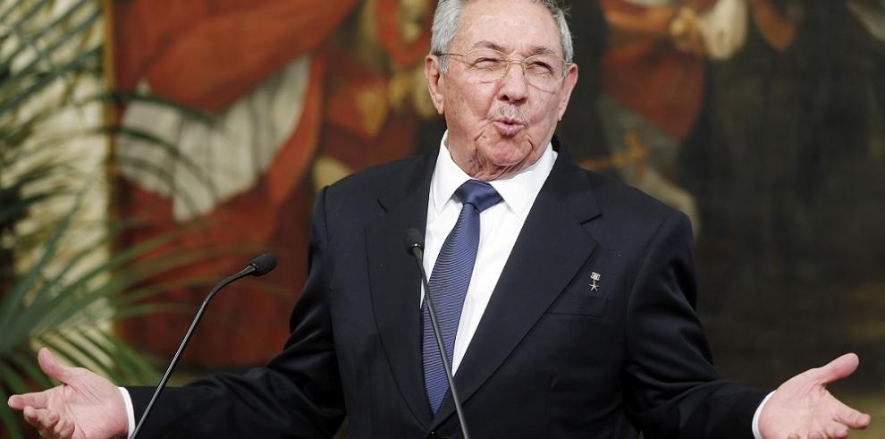 Raúl Castro dará su primer discurso en la ONU a fines de septiembre