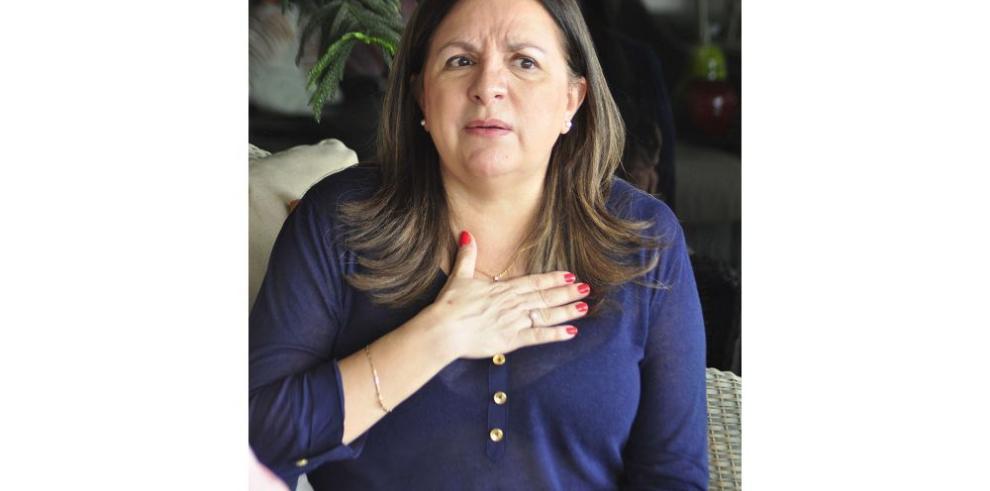 La familia de Garuz pide casa por cárcel