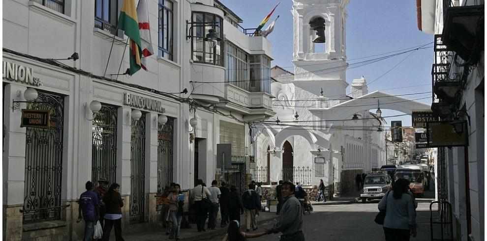 Bolivia prevé un crecimiento de 5.8%