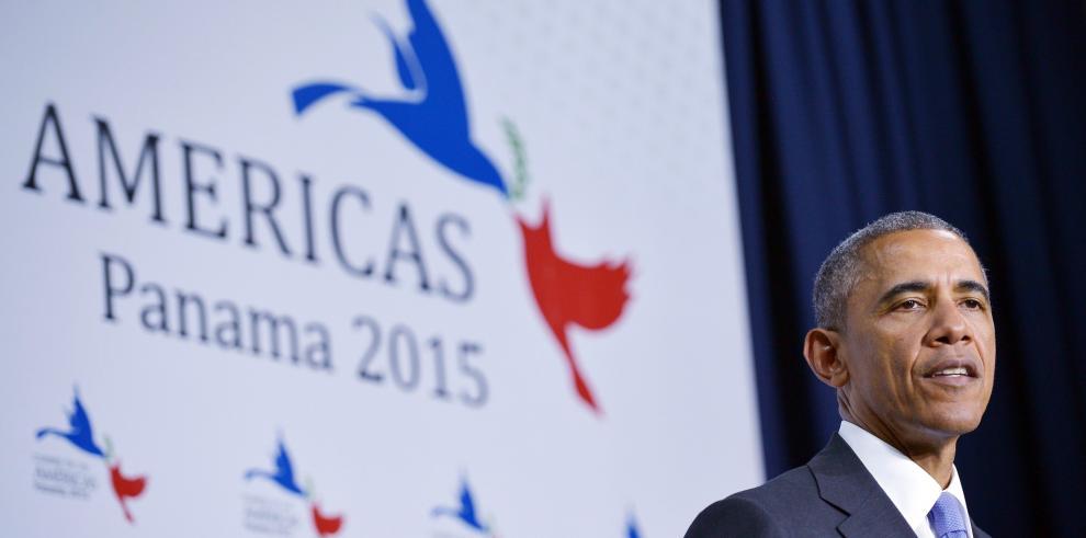 Obama diceque Cuba no es una amenaza para los EE.UU.