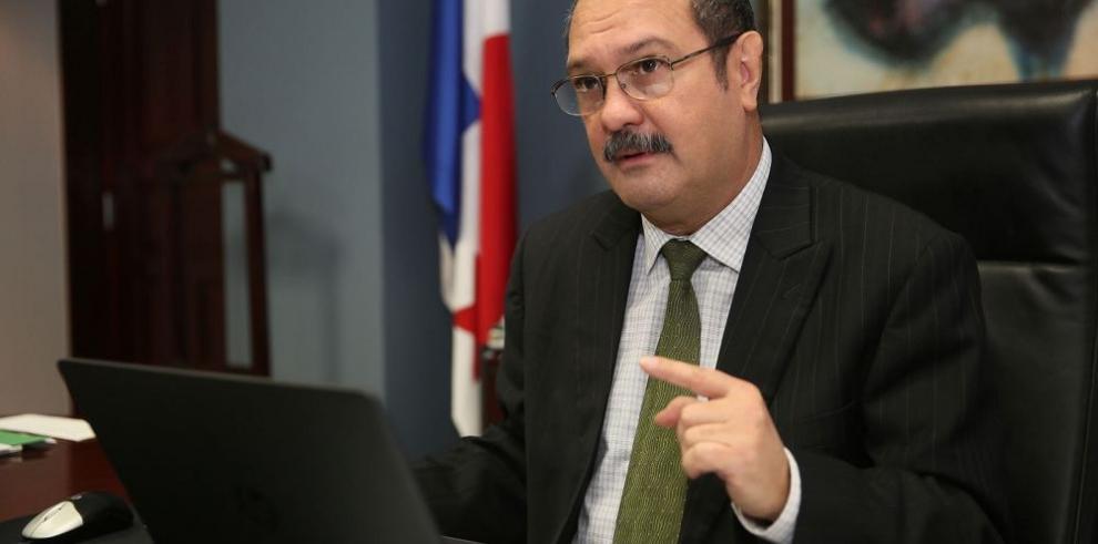 Girón: 'La Ciudad Hospitalaria es un proyecto sin lógica'