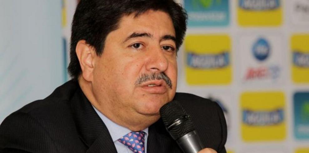 Federación colombiana ratifica renuncia de Bedoya