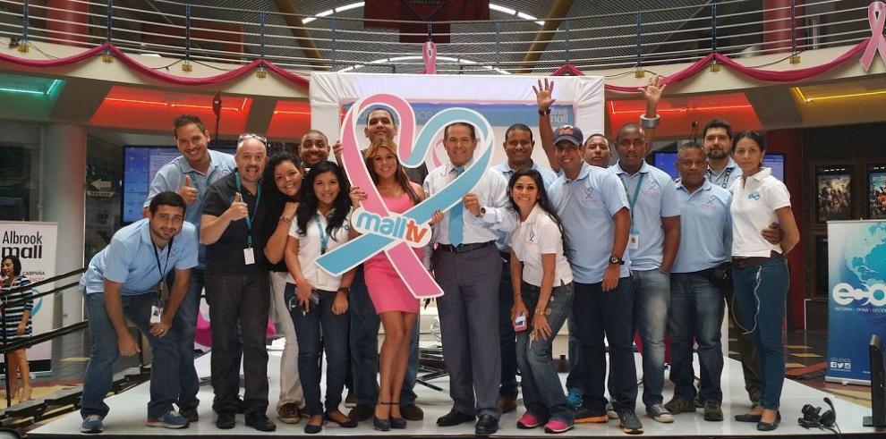Pinceladas de Amor 2015 se llevó a cabo con éxito