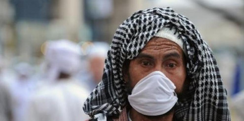 Virus MERS deja otros diez muertos en Arabia Saudí en una semana