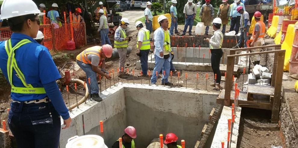 Servicio de agua potable serestablecerá esta noche en Veraguas