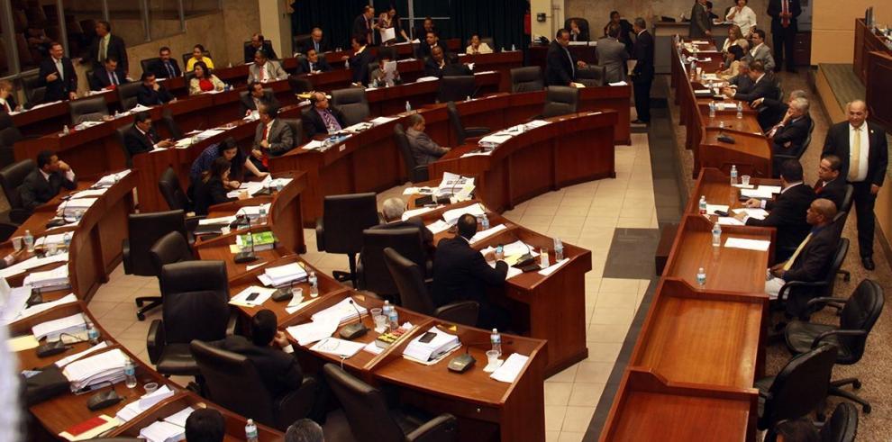 Avanza descentralización en segundo debate