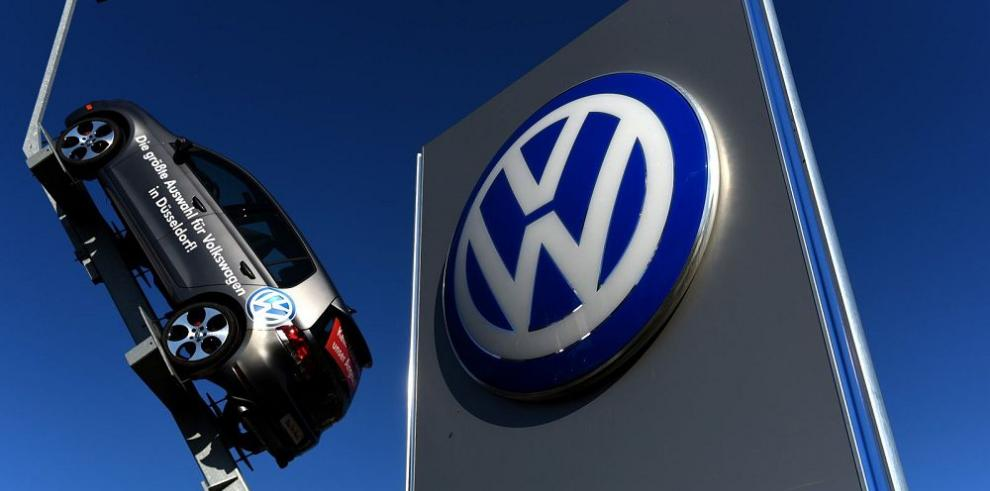 Caen ventas de Volkswagen