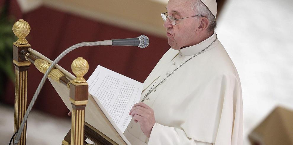 Papa dialogará con jóvenes, pobres, musulmanes y cristianos en África