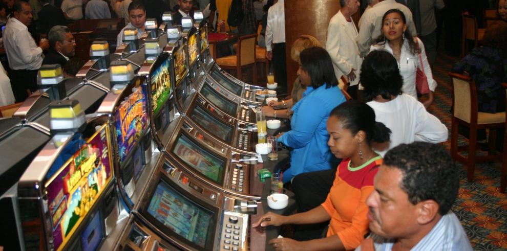 Juegos de Azar aportan 96 millones al Estado panameño