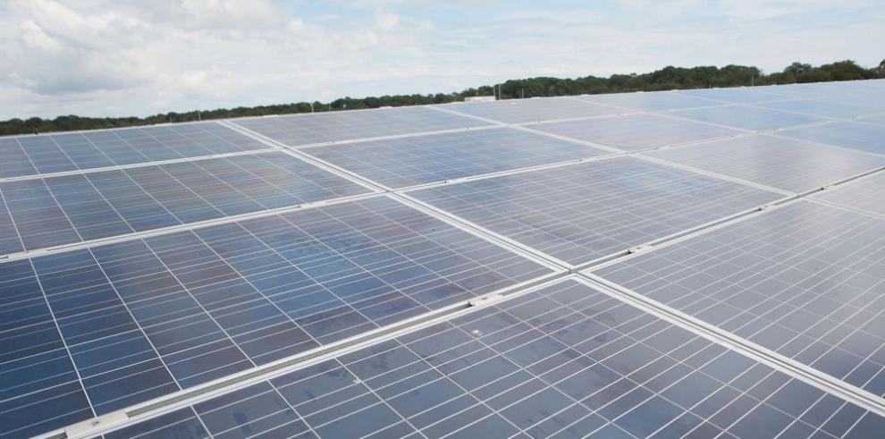 Inversiones en energías verdes subieron en 2014