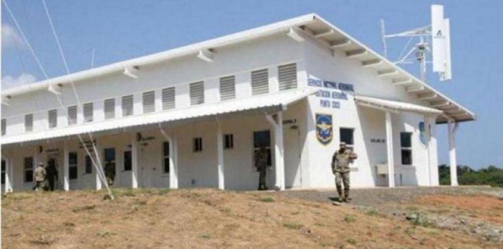 ONU pide a Panamá no trasladar más detenidos a la cárcel de Punta Coco