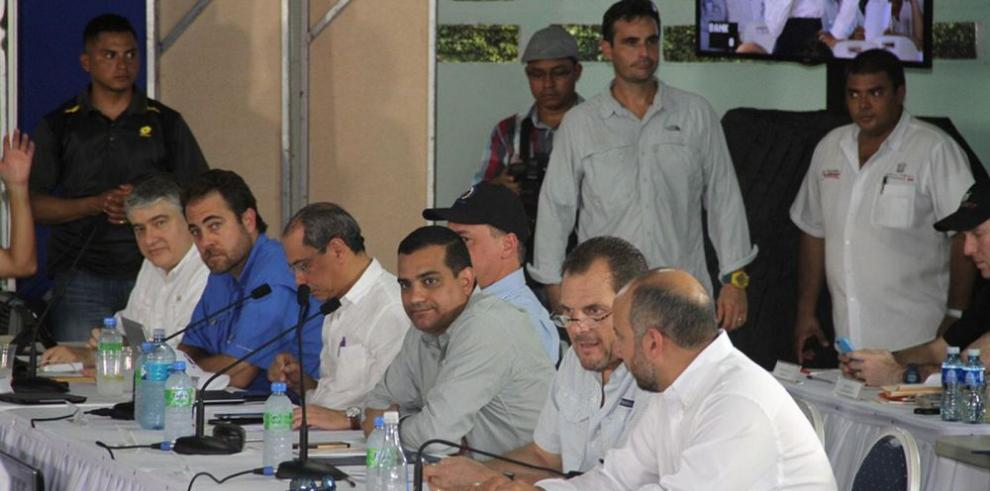 Construirán 2,807 viviendas en Veraguas