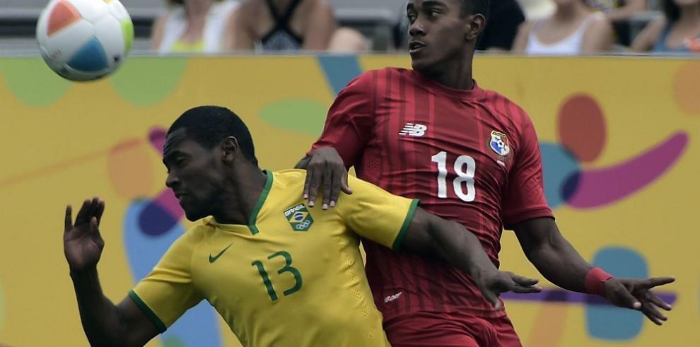 El fútbol panameño pierde el bronce luego de una gran batalla