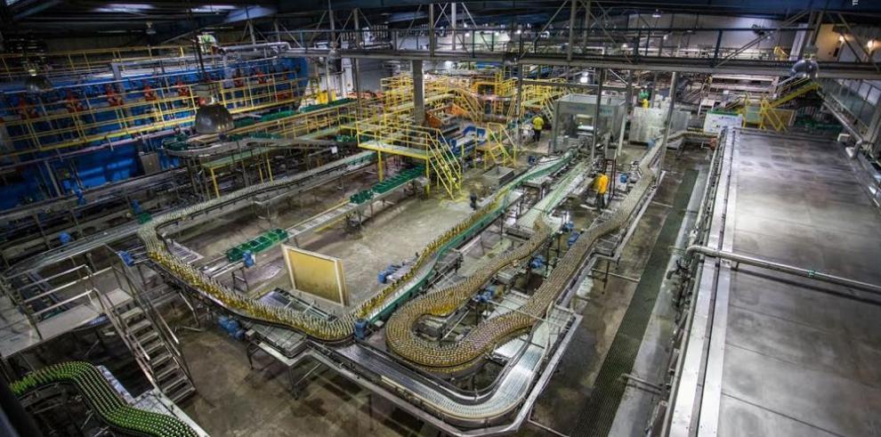 Uso eficiente del agua, genera rentabilidad en la industria