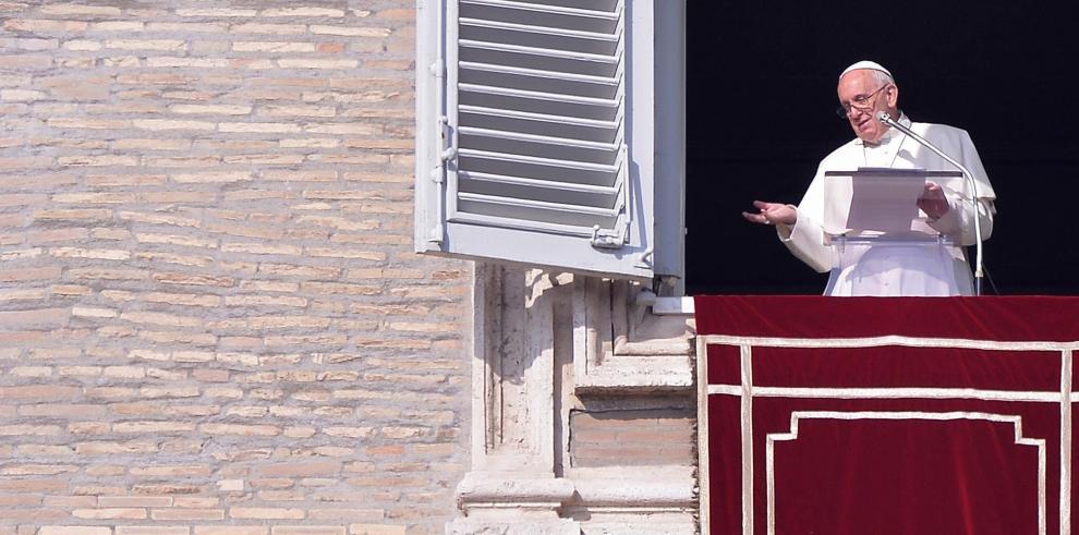 Papa Francisco: La violencia en nombre de Dios es