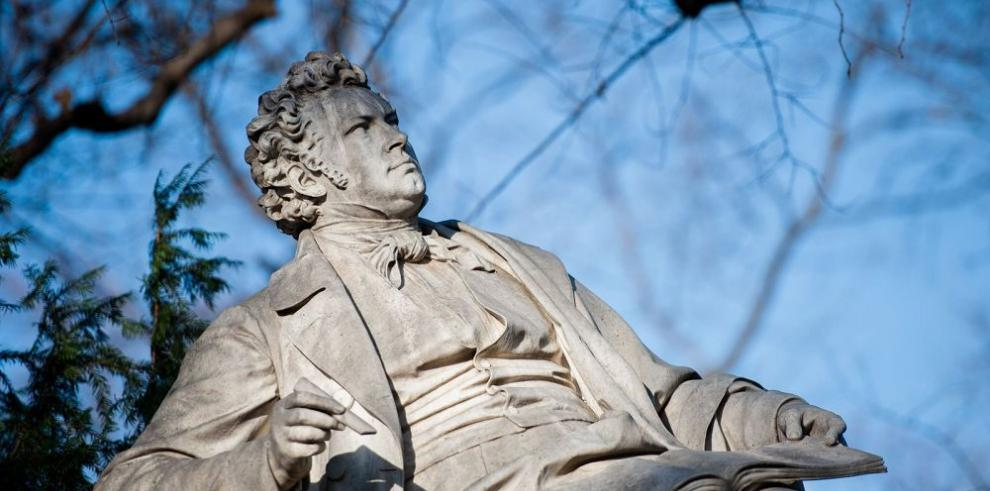 "La sinfonía inconclusa de ""Schubert"""