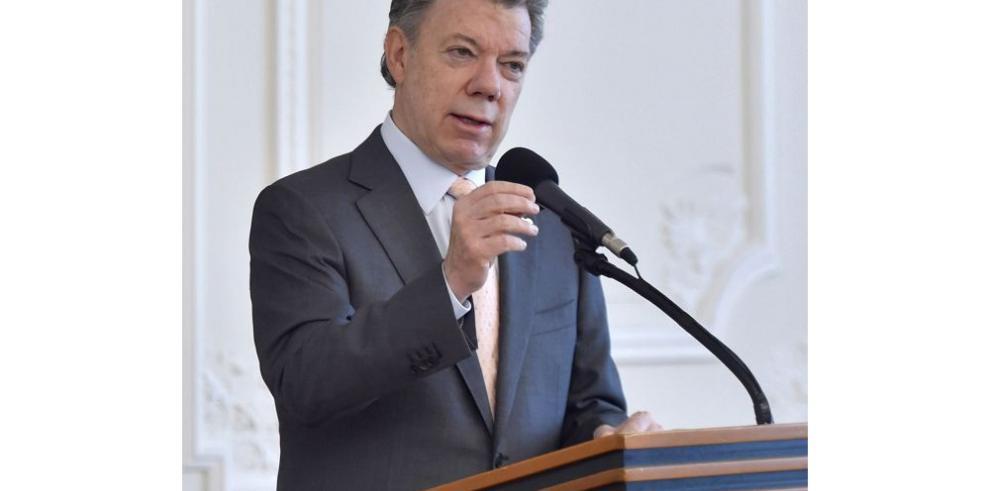Tratado de paz con las FARC irá a pleibiscito