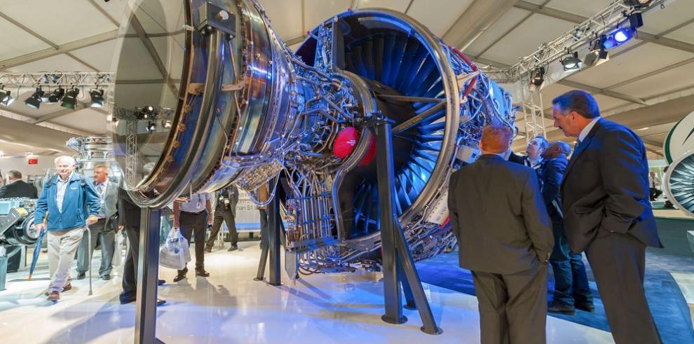 Crisis de Rolls-Royce pone a prueba a East tras su éxito en ARM