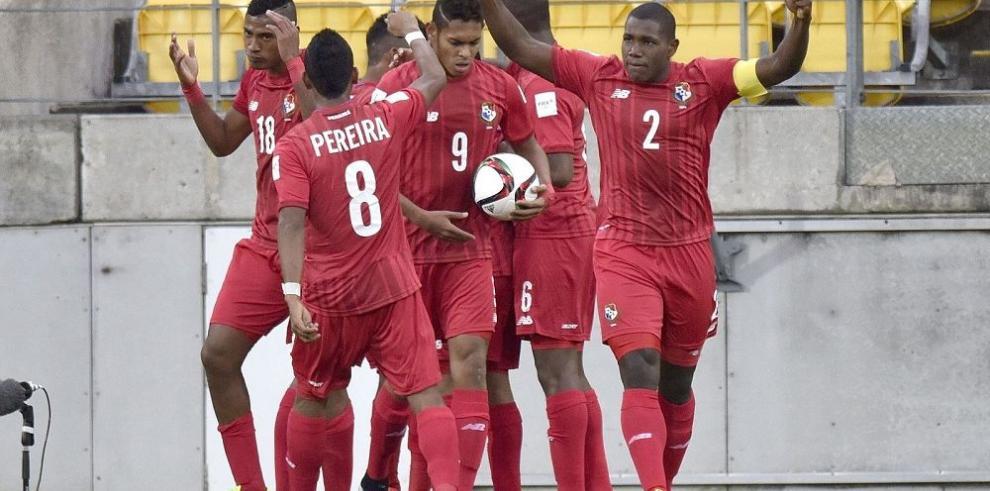 Panamá busca más cuando se mida a Austria