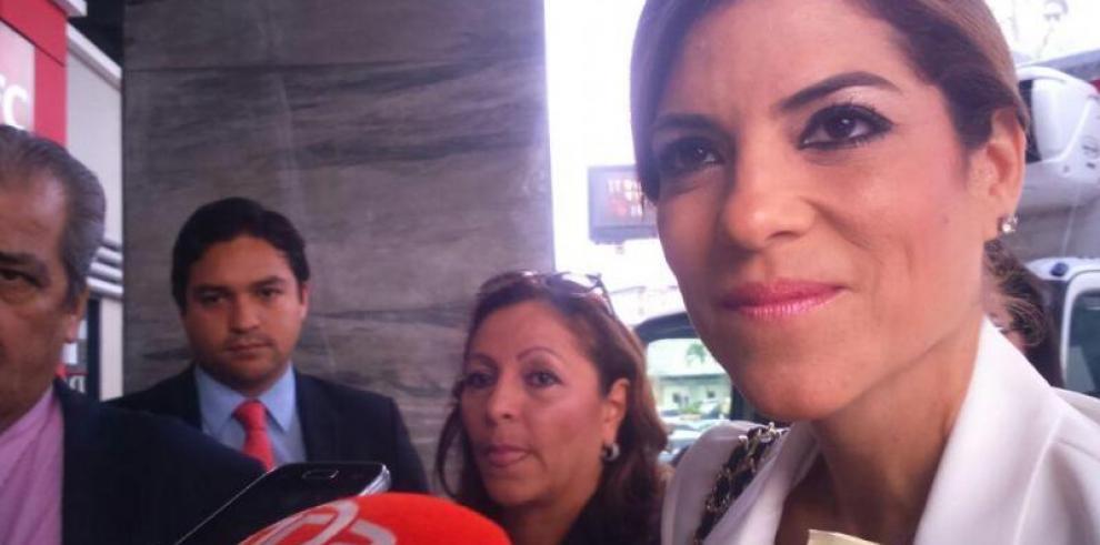 Fiscalía Anticorrupción posterga indagatoria a Poulett Morales