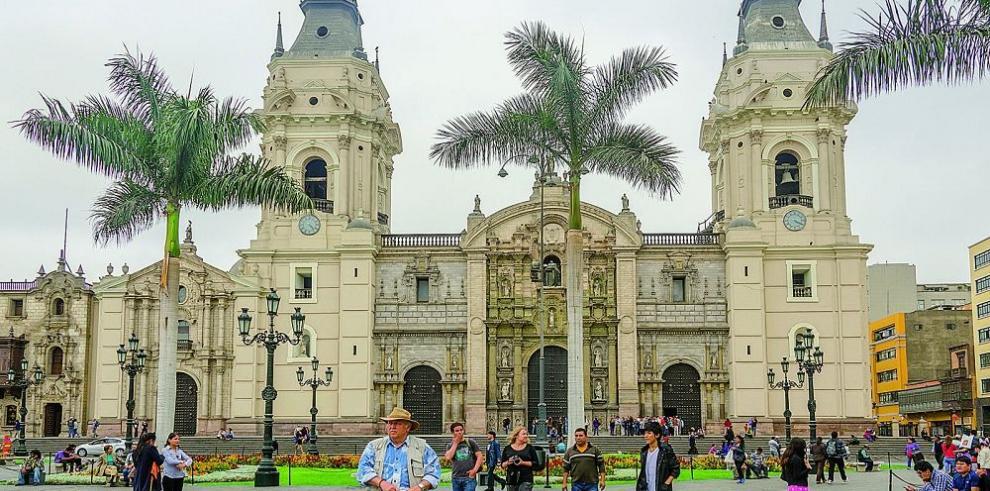 El turismo cultural toma auge en los andes peruanos