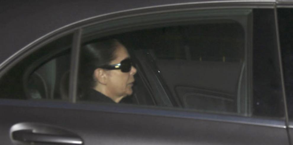 Isabel Pantoja abandona la cárcel con un permiso de cuatro días