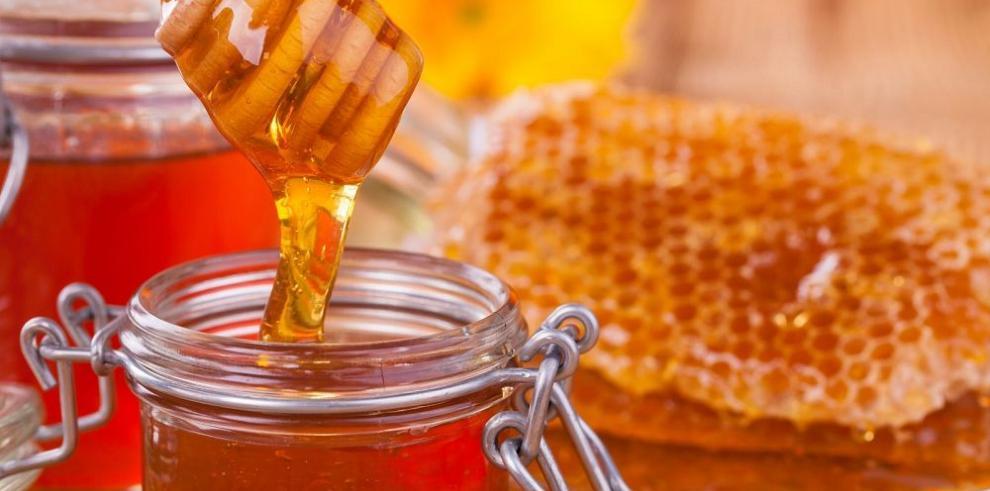 Miel de lujo llega al mercado del Reino Unido