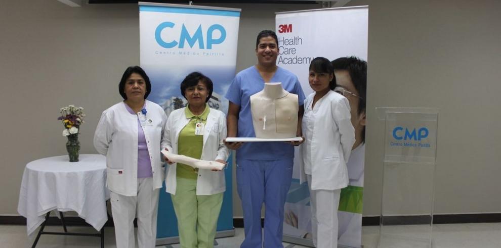 Centro médico recibe reconocimiento