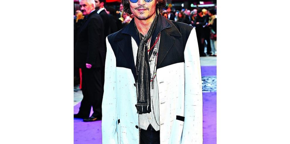 Perros de Johnny Depp deberán irse de Australia para no sacrificarlos
