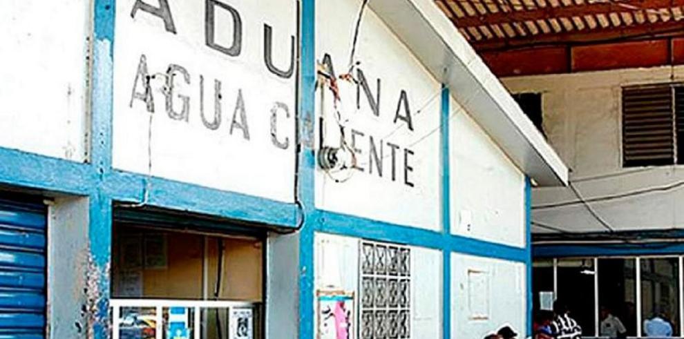 Honduras detiene a nueve cubanos que pretendían llegar a EEUU