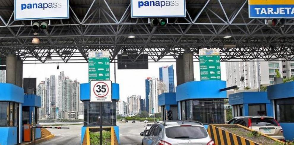 Quejas por supuestas irregularidades en recargas del PANAPASS