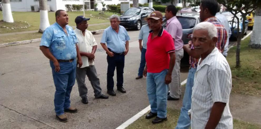 Arroceros exigen al Gobierno pago de compensaciones