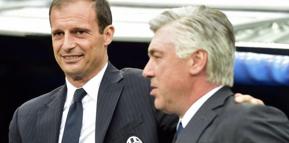 Juventus destrona al campeón