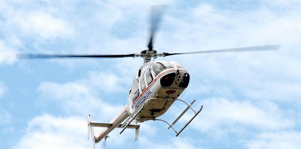 Uber trae los helicópteros taxi a Cannes