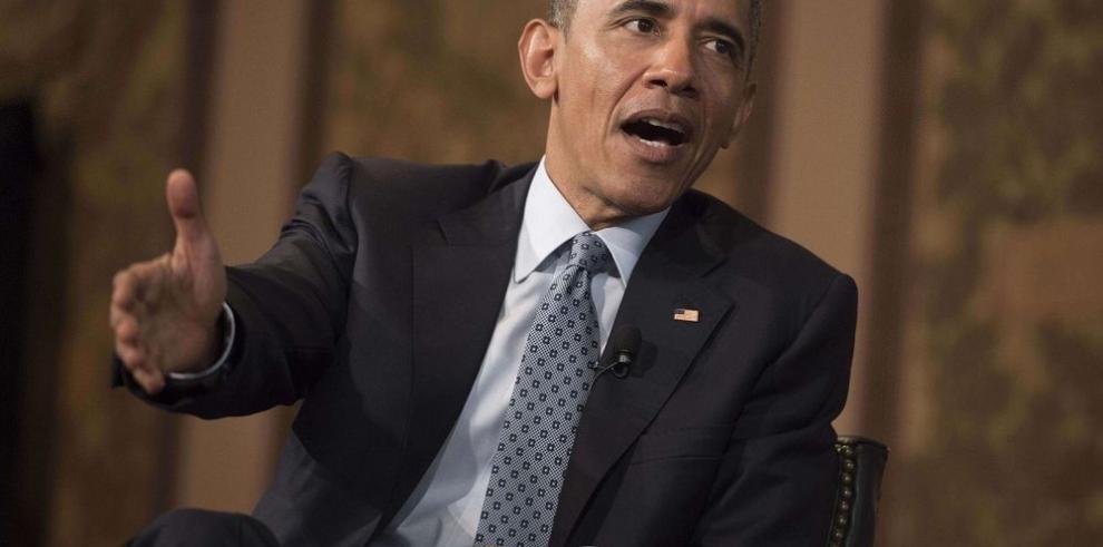 Demócratas frenan la agenda comercial de Barack Obama