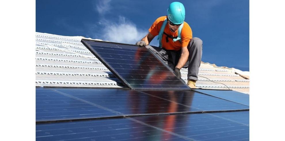 Solartec colabora con proyecto de servicios públicos