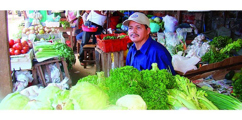Penonomeños piden vigilancia en su mercado