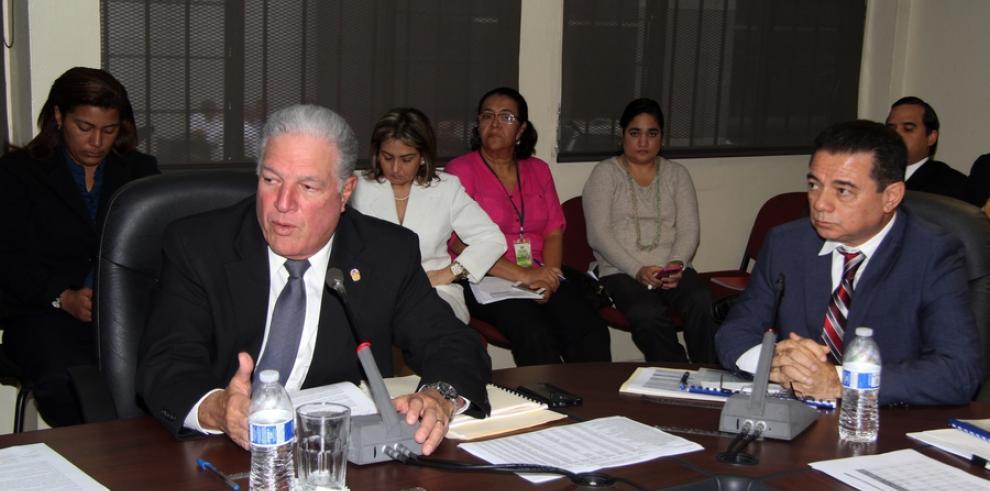 Ministro Arango presentará propuesta para reglamentar funcionesdel IMA