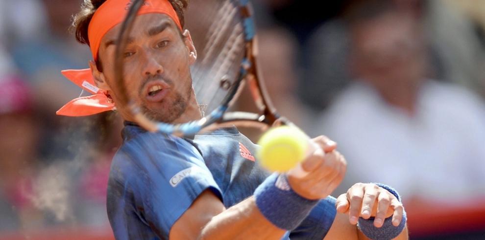 Las extrañas enfermedades de los tenistas del US Open