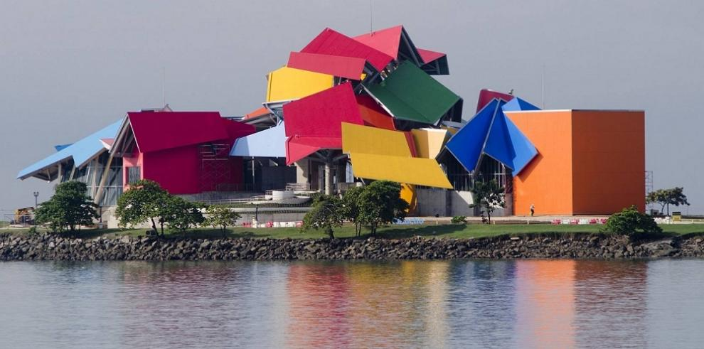 Nominan al Biomuseo para el Leading Culture Destinations