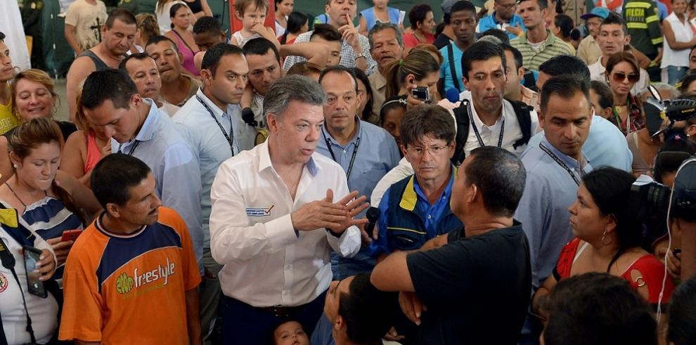 Cancilleres Colombia y Venezuela se reunirán el sábado en Quito