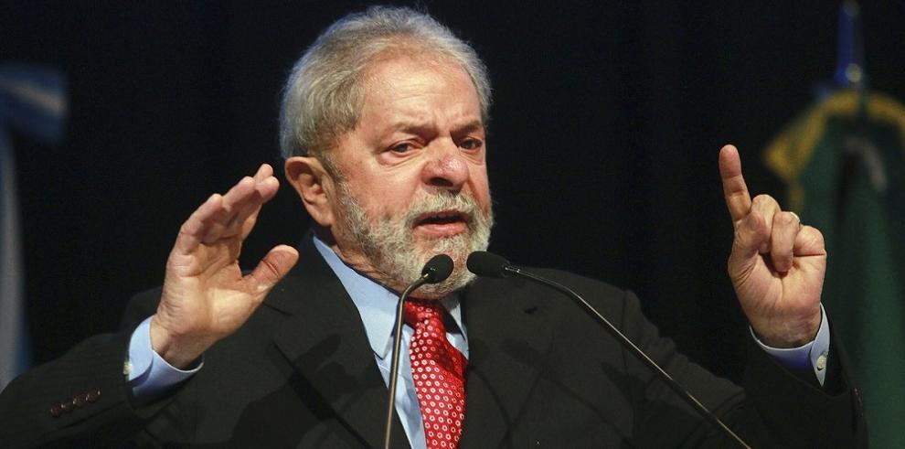 Lula enojado con juez de EEUU que decide