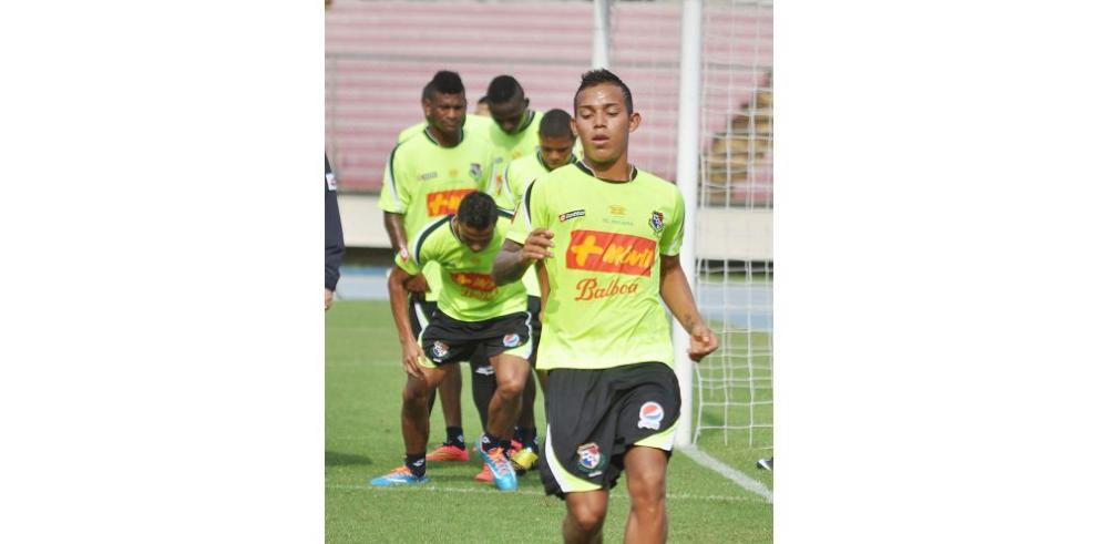 "Costa Rica, el primer rival de la ""sele"" sub 23"