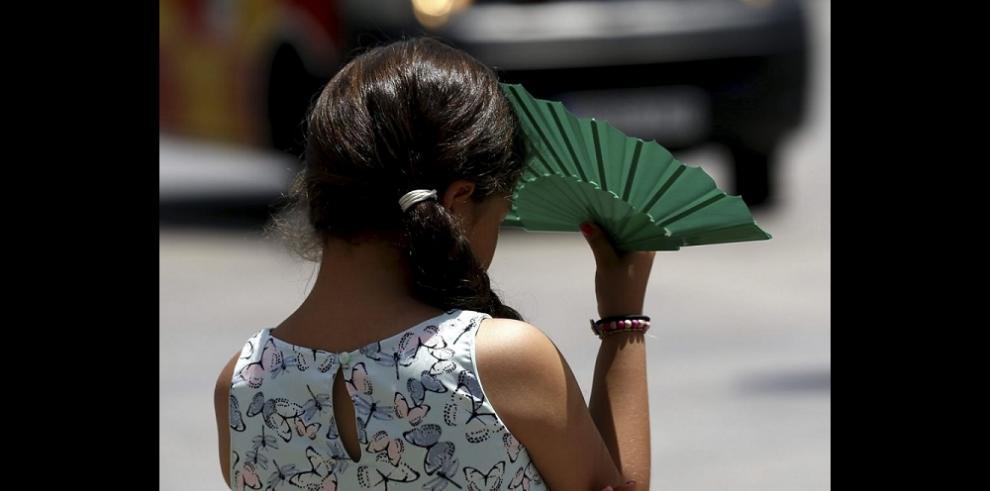 Ola de calor afecta a varios países del mundo